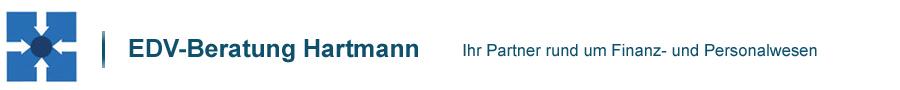 EDV-Beratung Hartmann